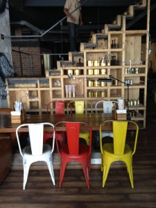 social @ church st. – the foodie tales