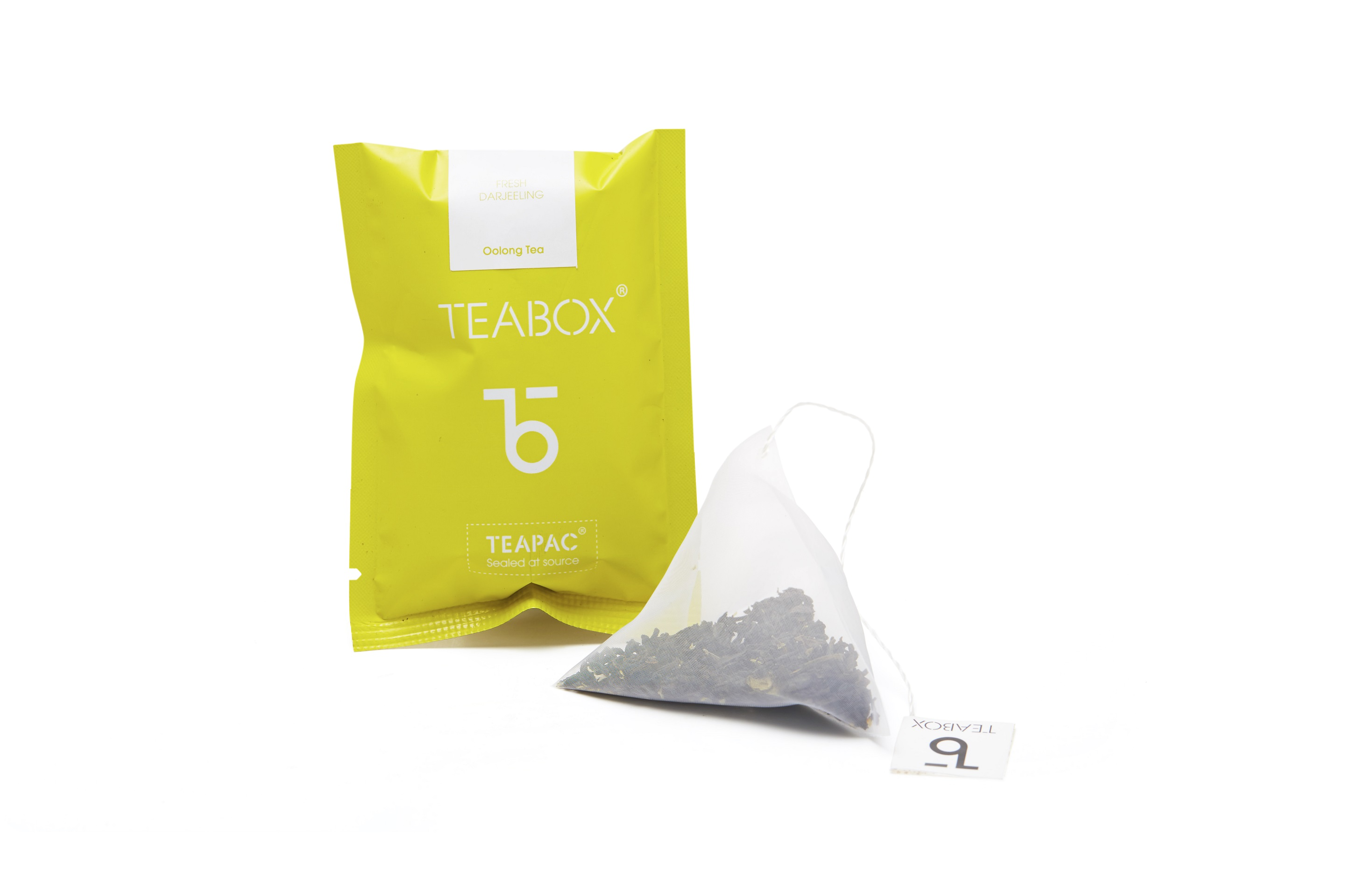 Teabox – The Tea Appreciation Session