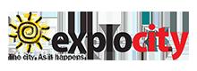logo explocity