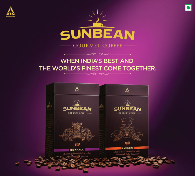 ITC's Sunbean Gourmet Coffee, Nicamalai & Panagiri is here