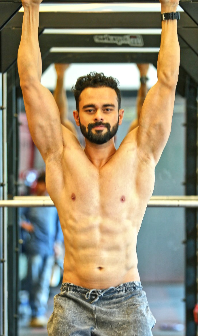 Sameer Ali – The Fit Chef