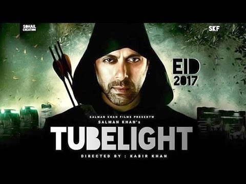Tubelight – movie review by Bhavna Kant