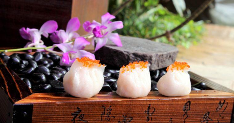 Restaurant Review: Dim Sum Lunch at Zen, Leela Palace, Bangalore | India