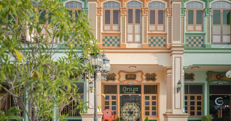 Hotel Review | O'nya Phuket Hotel | Thailand