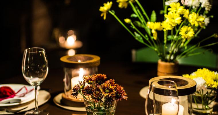 Restaurant Review – Romantic Fine Dining at Grasshopper Bangalore