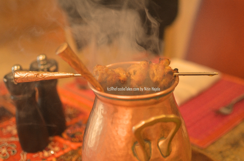 Bengaluru marriott hotel whitefield presents kebabs and for Awadhi cuisine history