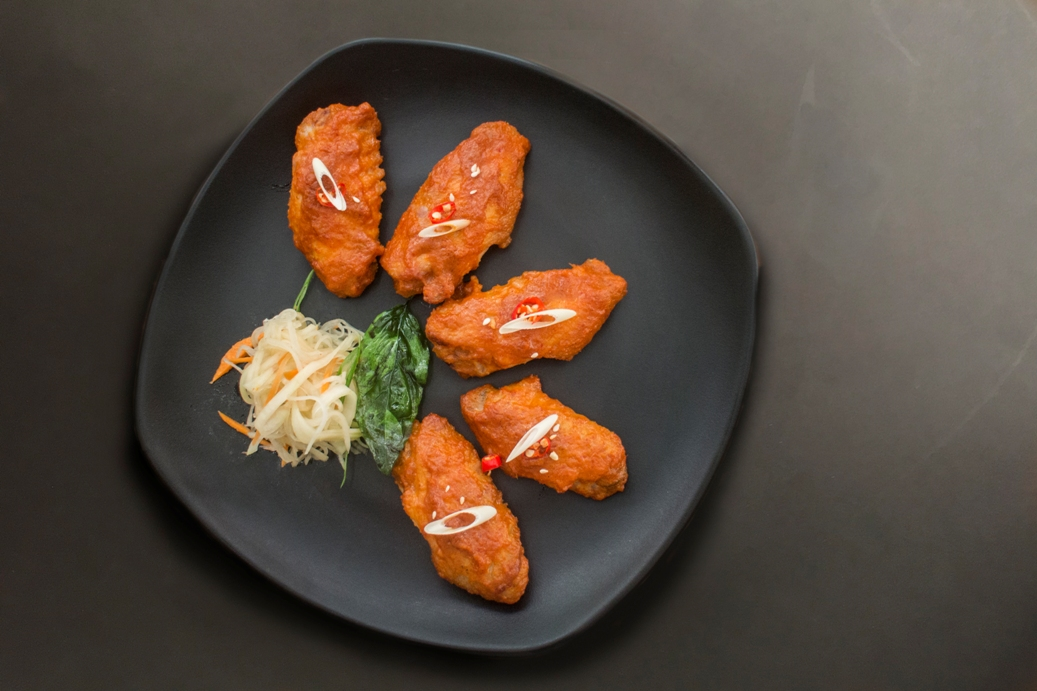 Chicken Parmesan Sorted Food