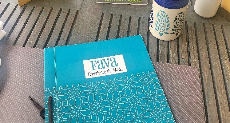 Restaurant Review : FAVA , UB City , Bangalore | Bangalore