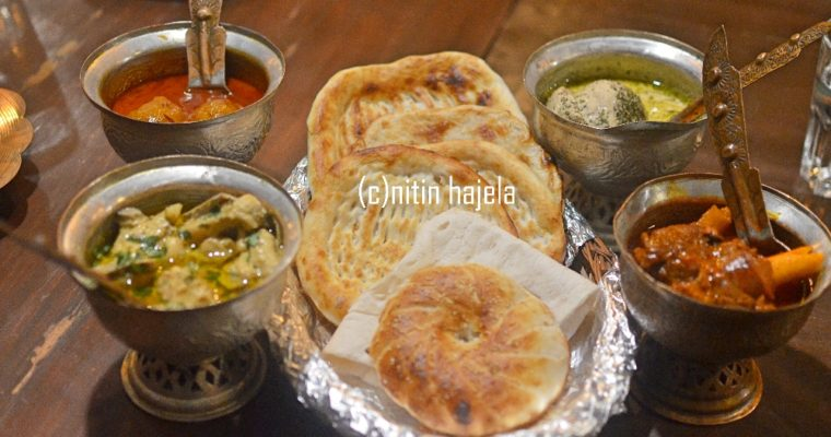 Restaurant Review : Orzuv Hub Cafe – Essence of Kashmir,Bangalore | India