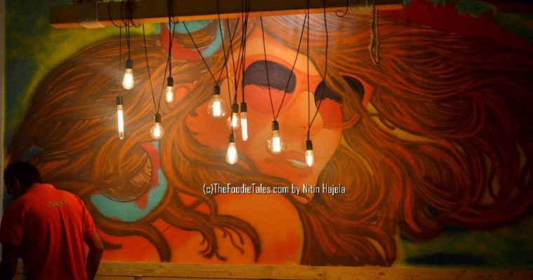 Restaurant Review: ZOEY'S ,Bangalore | India
