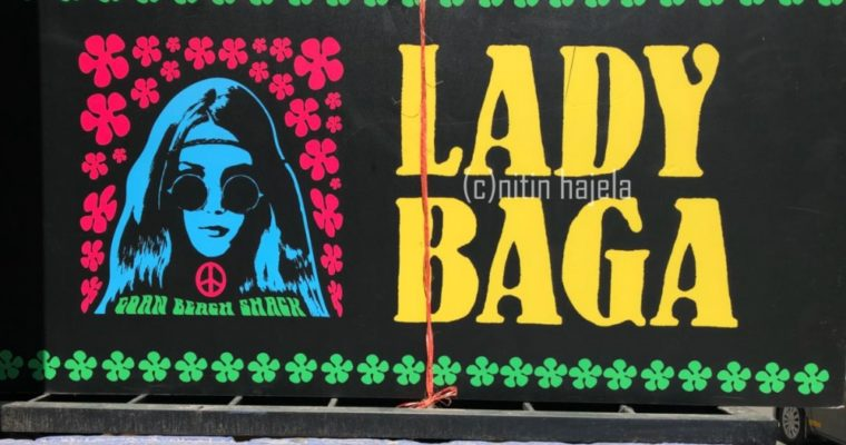 Restaurant Review : Lady Baga – feel the Goan vibes in Bangalore | India