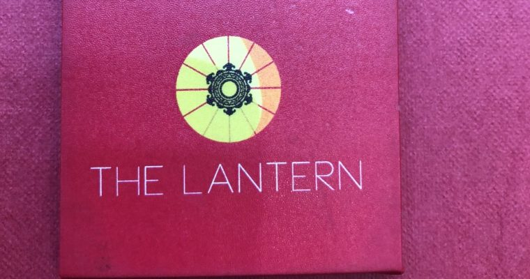 Restaurant Review: Lantern at The Ritz Carlton, Bangalore | India