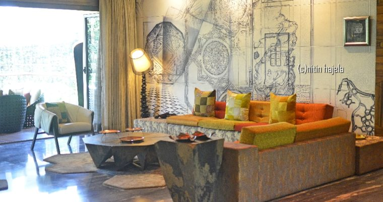 Property Review : Phoenix Kessaku – Ultra Luxury Apartment in Bangalore   India