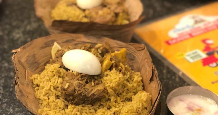 Restaurant Review : Donne Biriyani House , Sarjapur Road , Bangalore   India