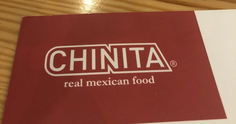 Restaurant Review : Chinita – Mexican bistro now at Koramangla , Bangalore | India