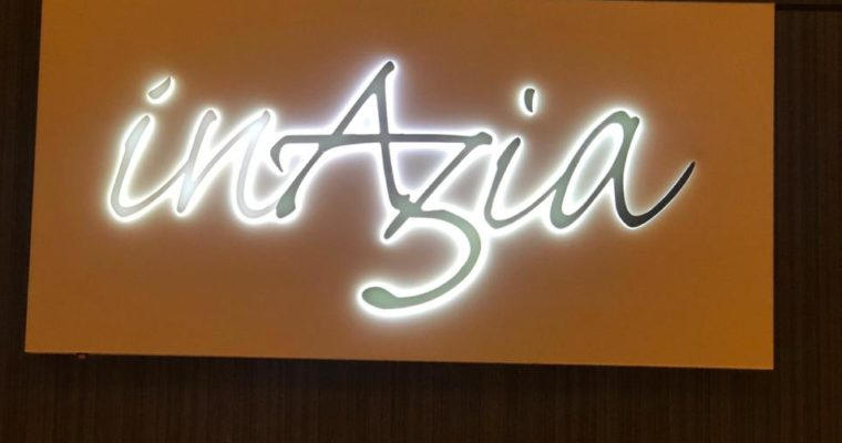 Restaurant Review :Dragon Fest at InAzia , Sheraton Grand Whitefield , Bangalore | India