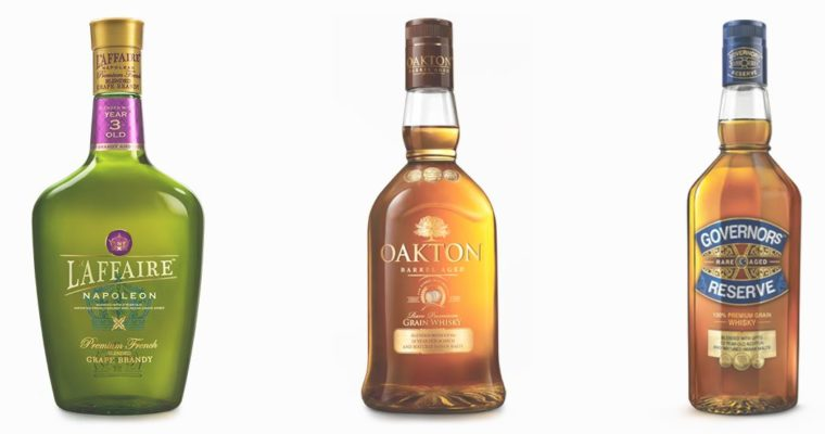 Liquor Review : Say Cheers to Aged Indian vintage Liquors from Unibev | India