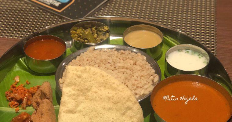Restaurant Review : Maravanthe , coastal cuisine at Indiranagar, Bangalore | India