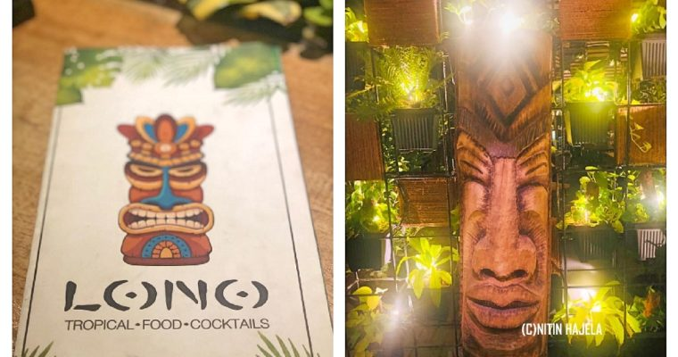 LONO -the most picturesque tropical lounge in Bangalore | India