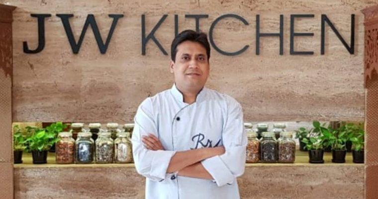Chef Rehman -the culinary nawab of avadh