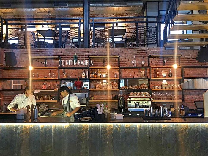 Brewery Review : Float Brewery , Kalyan Nagar , Bangalore   India