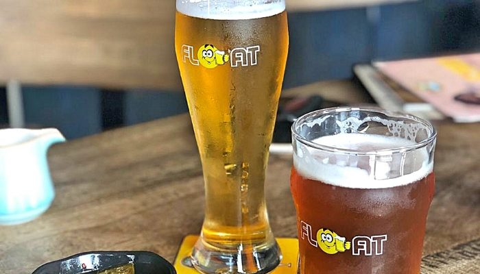 Brewery Review : Float Brewery , Kalyan Nagar , Bangalore | India