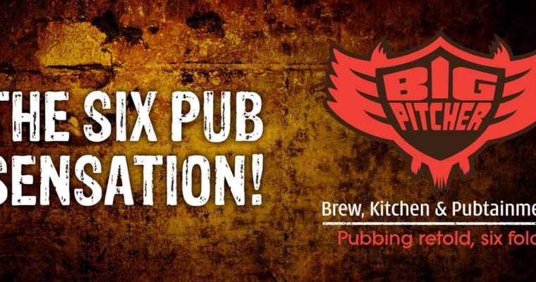 Micro Brewery Review: The New Menu at Big Pitcher, Bangalore   India